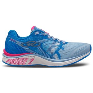 Tênis Olympikus Pride 2 S.E Masculino - Rosa e Azul
